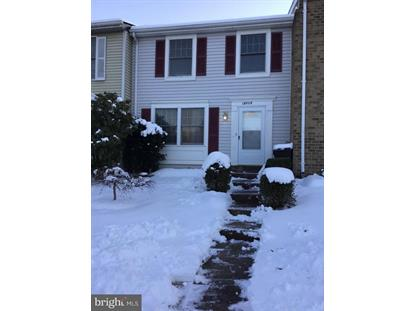 13623 CLARENDON SPRINGS COURT Centreville, VA MLS# VAFX747548