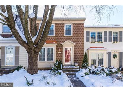 5533 LAKEWHITE COURT Fairfax, VA MLS# VAFX747804
