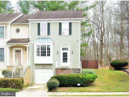 8311 RIDGE CROSSING LANE Springfield, VA MLS# VAFX747820