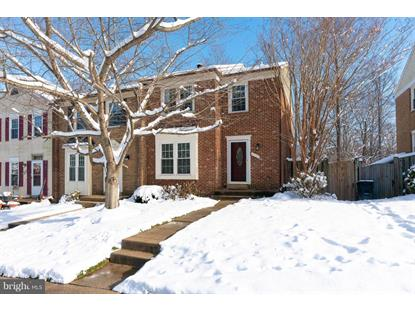 7929 PEBBLE BROOK COURT Springfield, VA MLS# VAFX747970