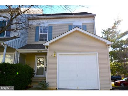 13107 BROOK MIST LANE Fairfax, VA MLS# VAFX748032