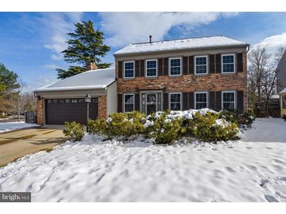 7017 DEVEREUX CIRCLE DRIVE Alexandria, VA MLS# VAFX748202