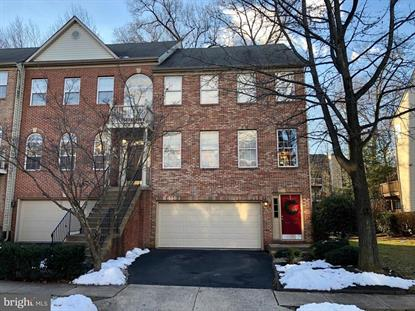 4226 TRUMBO COURT Fairfax, VA MLS# VAFX748304