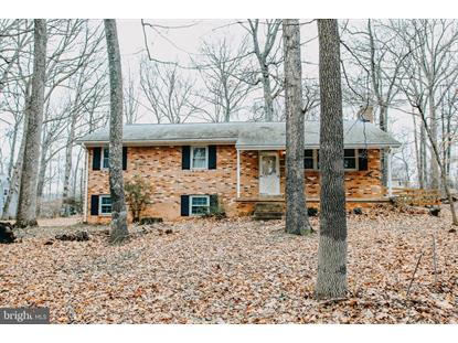 6341 SYDNEY ROAD Fairfax Station, VA MLS# VAFX866954