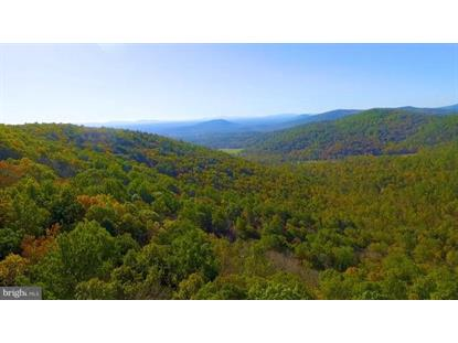 0 SNOW MOUNTAIN ROAD Stanardsville, VA MLS# VAGR101080