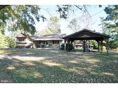 1024 PREDDY CREEK ROAD  Barboursville, VA MLS# VAGR102848