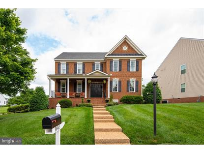 9842 HARVEST HONEY ROAD Mechanicsville, VA MLS# VAHA100950