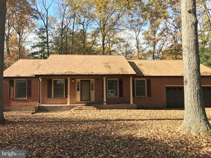5246 GORDON DRIVE King George, VA MLS# VAKG101494