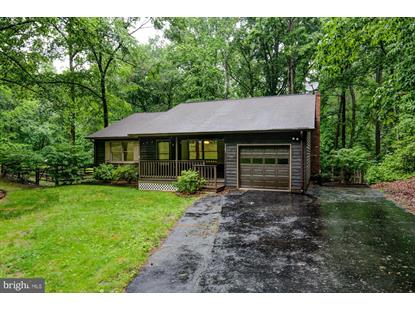 7381 WASHINGTON DRIVE King George, VA MLS# VAKG119622