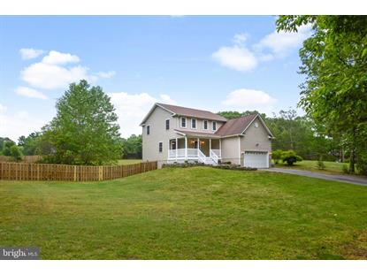 8115 OAK WOOD DRIVE King George, VA MLS# VAKG119660