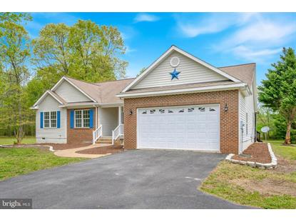 12051 PLEASANT DRIVE King George, VA MLS# VAKG119674