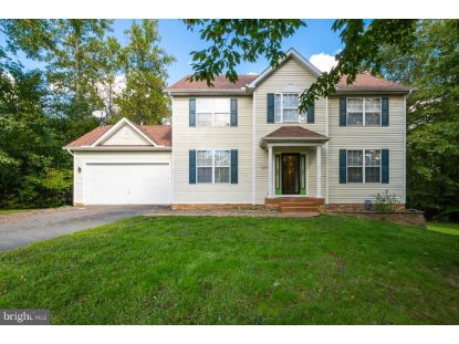 9201 CARRIAGE LANE King George, VA MLS# VAKG120356