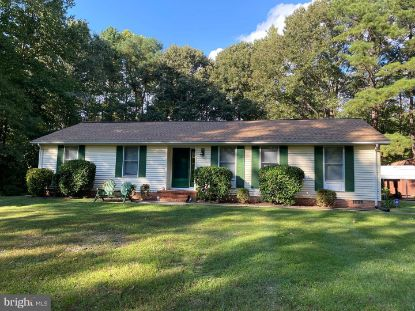 9149 WINDSOR DRIVE King George, VA MLS# VAKG120396