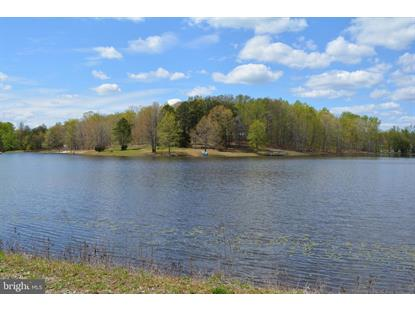 2 LAKE RUTH ANN ROAD Louisa, VA MLS# VALA120180