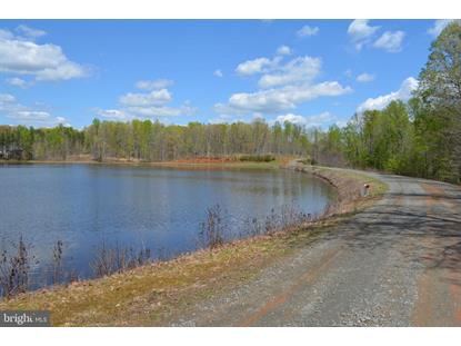 Lot 3 LAKE RUTH ANN ROAD Louisa, VA MLS# VALA120182