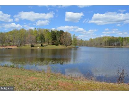 8 LAKE RUTH ANN ROAD Louisa, VA MLS# VALA120190