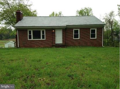 158 JEFFERSON HIGHWAY Louisa, VA MLS# VALA121216
