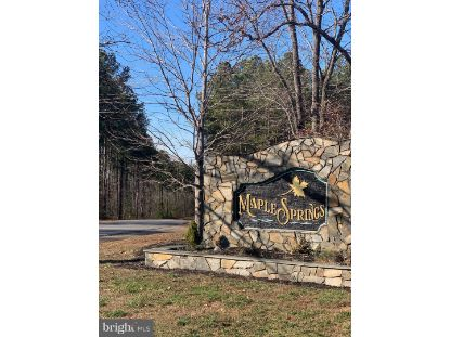 MARCIA MCGILL WAY  Louisa, VA MLS# VALA122042
