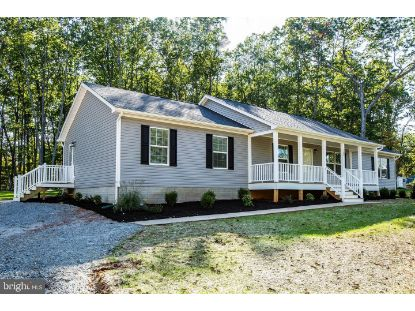 100 EVAN LANE Louisa, VA MLS# VALA122064