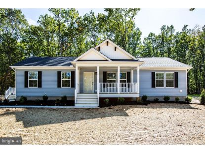 128 EVAN LANE Louisa, VA MLS# VALA122066