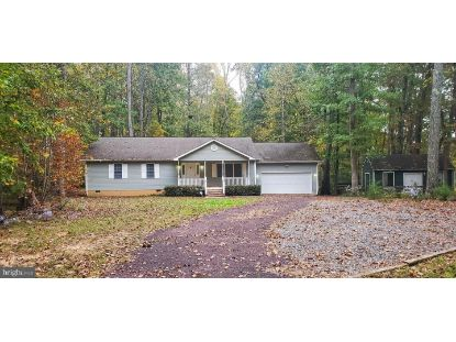 1276 PEACH GROVE ROAD Louisa, VA MLS# VALA122140