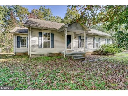6652 E OLD MOUNTAIN ROAD Louisa, VA MLS# VALA122168