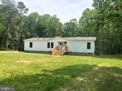 3840 MT AIRY ROAD Louisa, VA MLS# VALA122438