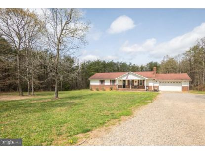 12583 SHANNON HILL ROAD Louisa, VA MLS# VALA122992