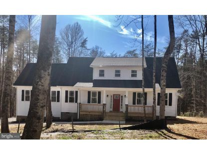 103 SMITTY CIRCLE Bumpass, VA MLS# VALA122998