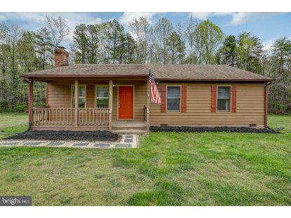 144 BUCKNER ROAD Bumpass, VA MLS# VALA123002