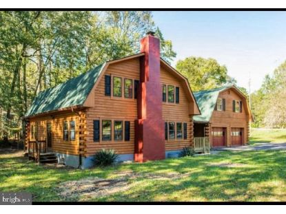 29 PINE ROAD Louisa, VA MLS# VALA123010