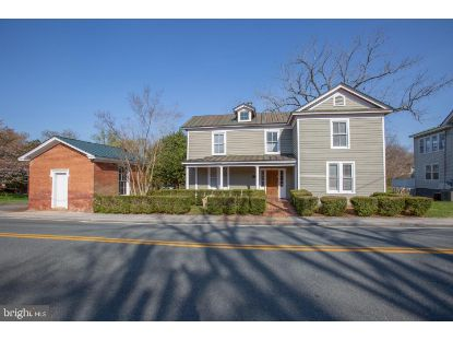 109 ELM AVENUE Louisa, VA MLS# VALA123024