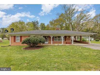 19320 LOUISA ROAD Louisa, VA MLS# VALA123028