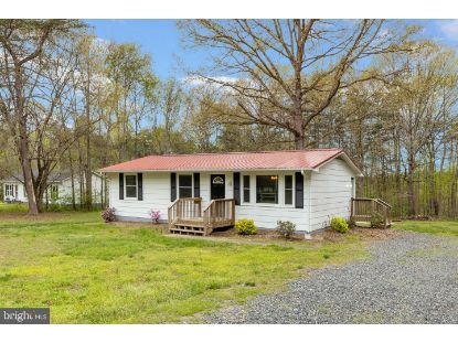 1468 HARRIS CREEK ROAD Louisa, VA MLS# VALA123030
