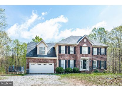 168 THOMAS MORRIS LANE Mineral, VA MLS# VALA123034