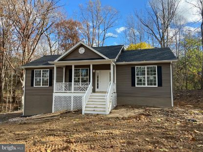 887 HICKORY CREEK ROAD Louisa, VA MLS# VALA123036
