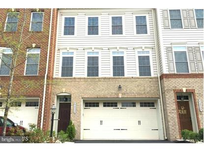 42532 PINE FOREST DRIVE Chantilly, VA MLS# VALO100050