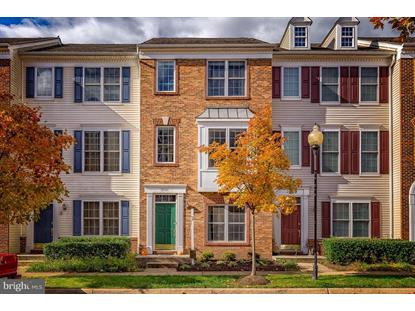 25141 SHULTZ TERRACE Chantilly, VA MLS# VALO100106
