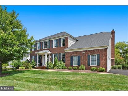 20700 ASHBURN STATION PLACE Ashburn, VA MLS# VALO100223