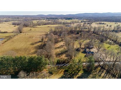 22552 SAM FRED ROAD Middleburg, VA MLS# VALO100350