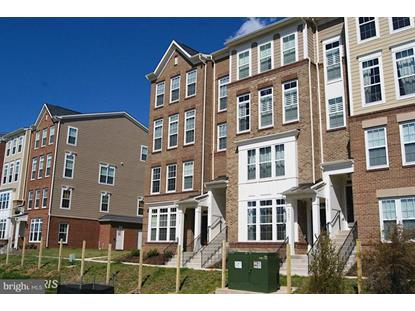 43489 TOWN GATE SQUARE Chantilly, VA MLS# VALO100546