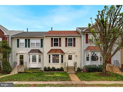 43536 BLACKSMITH SQUARE Ashburn, VA MLS# VALO100636