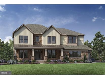 41497 LAVENDER BREEZE CIRCLE Aldie, VA MLS# VALO101056