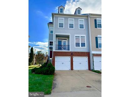 42975 MILL RACE TERRACE Leesburg, VA MLS# VALO101148