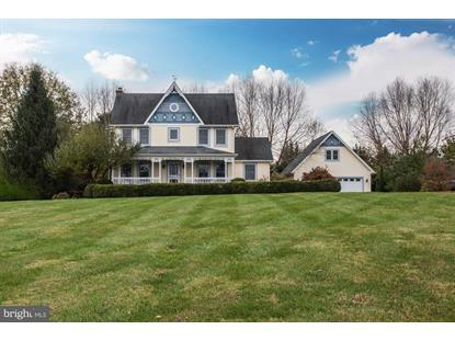 37573 NORTH FORK ROAD Purcellville, VA MLS# VALO101518