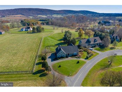 14980 MEADOW POND LANE Purcellville, VA MLS# VALO114408