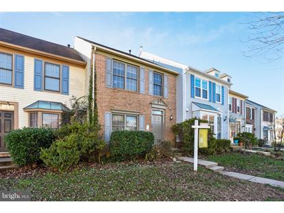 21202 WINDING BROOK SQUARE Ashburn, VA MLS# VALO119608