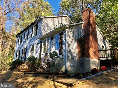 12872 FURNACE MOUNTAIN ROAD Lovettsville, VA MLS# VALO167360