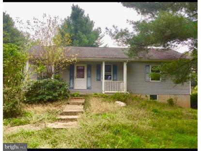 12525 LUTHERAN CHURCH ROAD Lovettsville, VA MLS# VALO168404