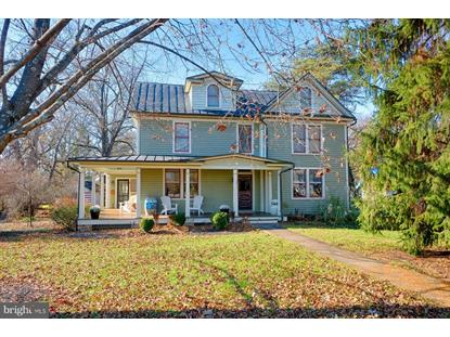 351 S ORCHARD DRIVE Purcellville, VA MLS# VALO180042